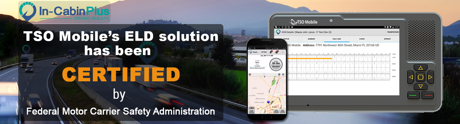 Real-Time GPS Vehicle Tracking and Fleet Management by TSO Mobile